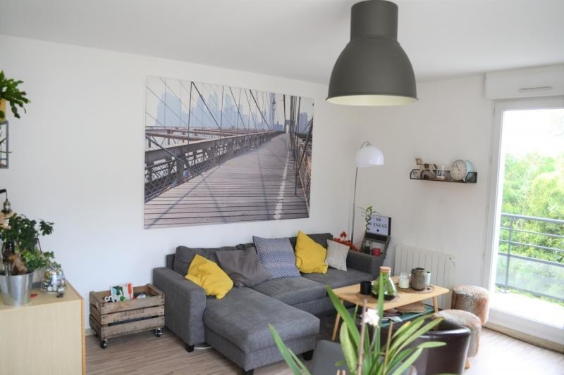 Location appartement Rouen 815€ CC - Photo 1