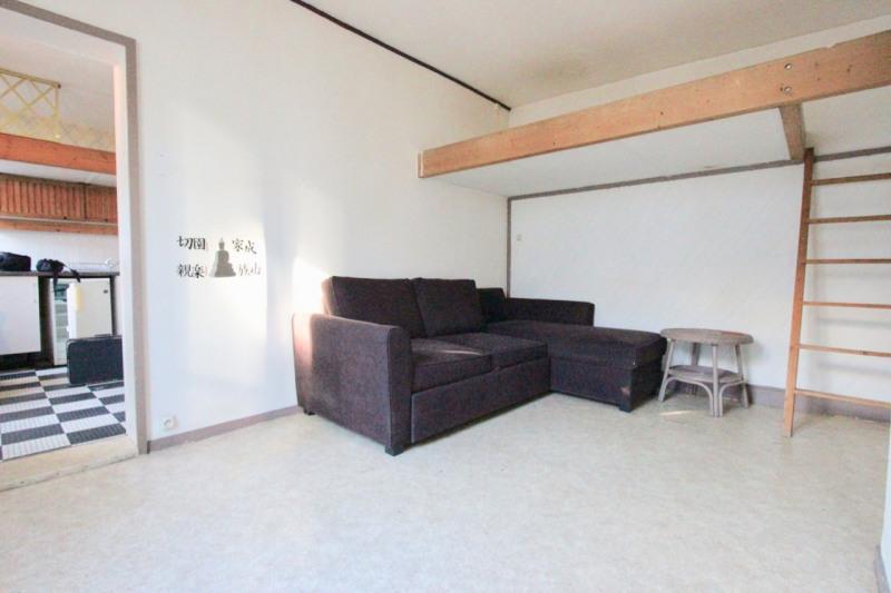 Sale apartment Paris 10ème 269000€ - Picture 5