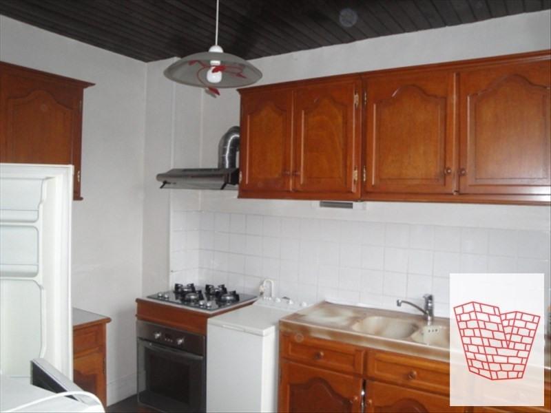 Vente maison / villa Colombes 260000€ - Photo 4