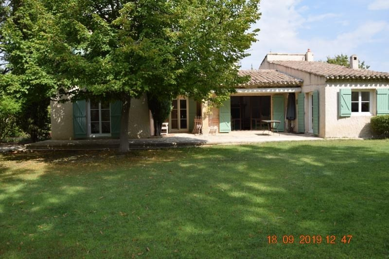 Vente maison / villa Eguilles 1 015 000€ - Photo 8