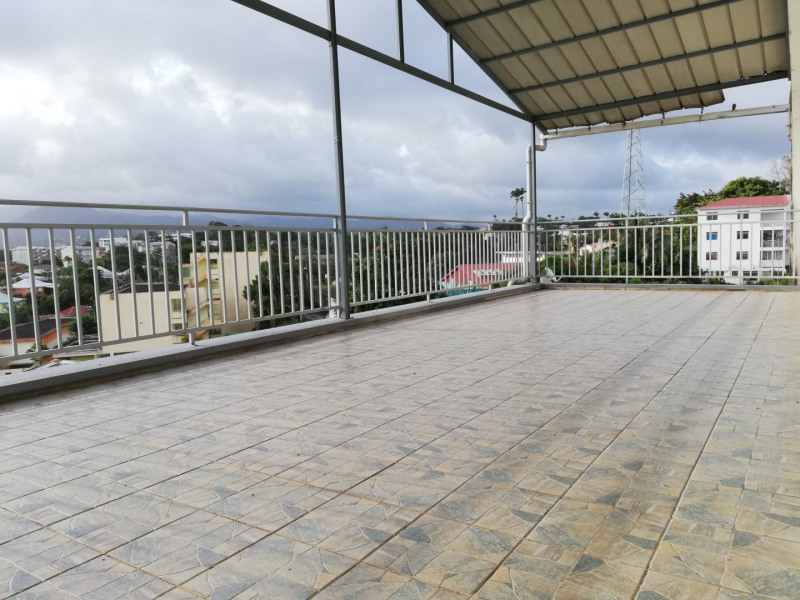 Sale apartment Fort de france 136 250€ - Picture 2