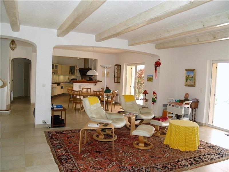 Deluxe sale house / villa Les issambres 1195000€ - Picture 3