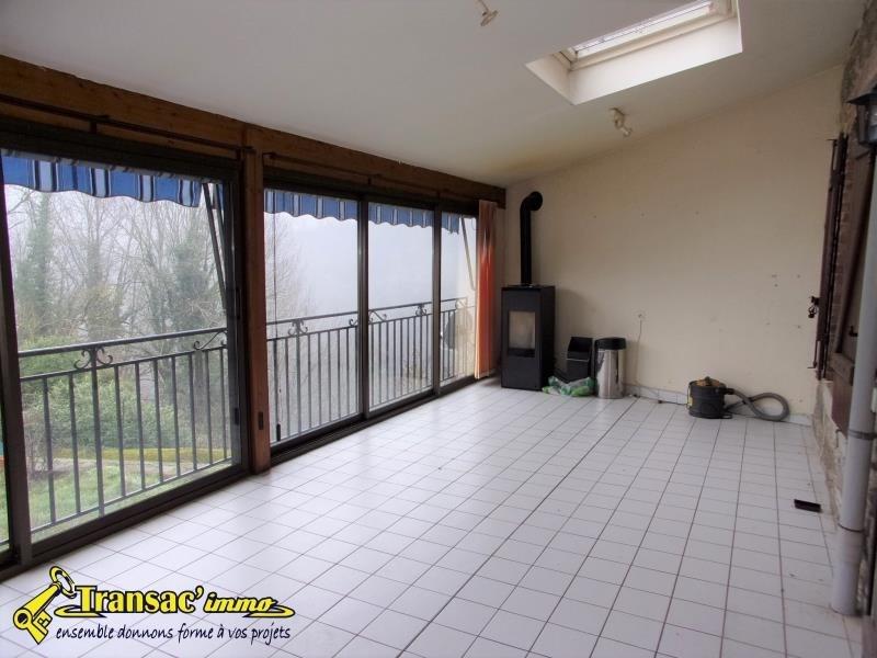 Sale house / villa Thiers 65000€ - Picture 4