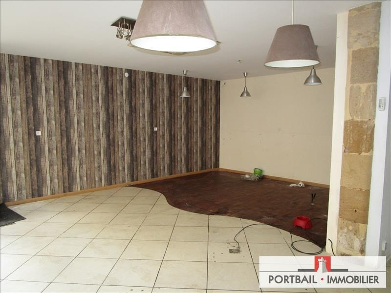 Location local commercial Blaye 480€ HT/HC - Photo 3