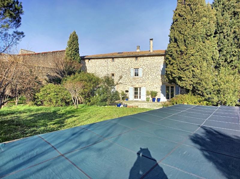 Deluxe sale house / villa Saint laurent des arbres 666000€ - Picture 10
