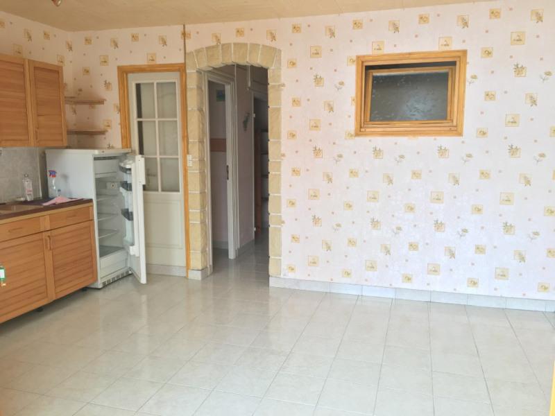 Sale house / villa Merlimont 117000€ - Picture 2