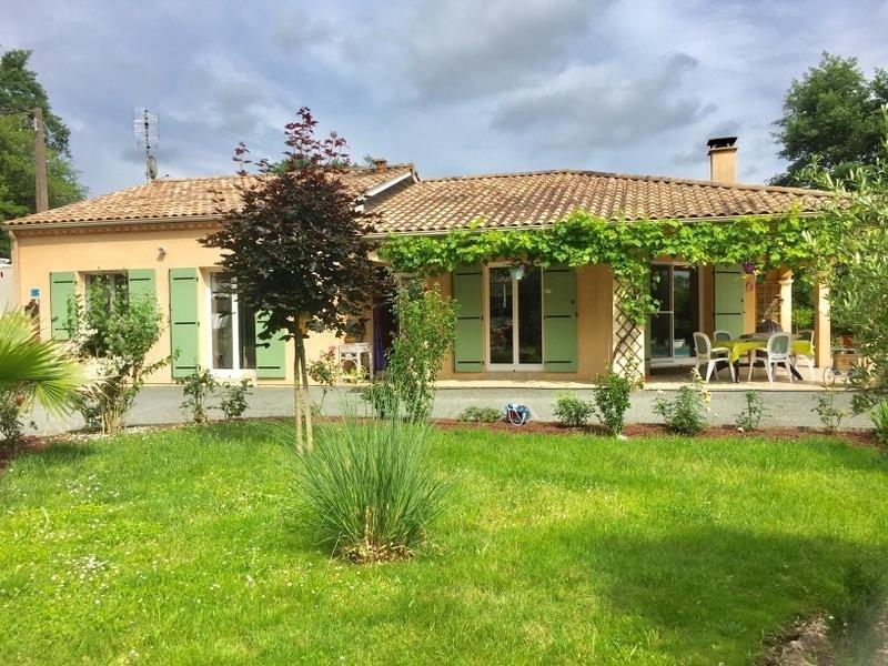 Sale house / villa St martin de gurcon 245000€ - Picture 3