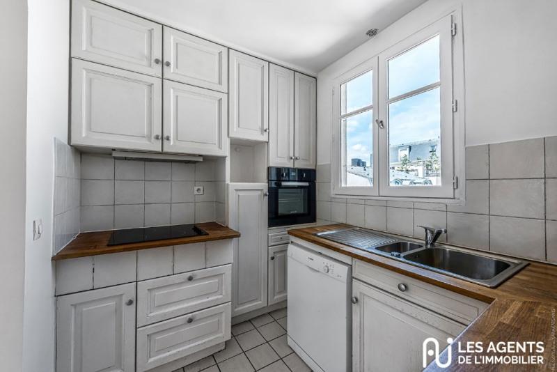 Vente appartement Puteaux 690000€ - Photo 13