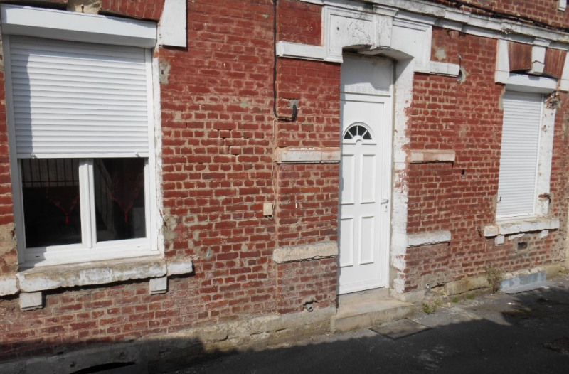 Vente immeuble Saint quentin 117 000€ - Photo 8