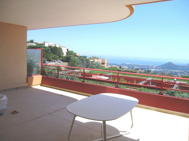 Vente appartement Mandelieu 395 000€ - Photo 1