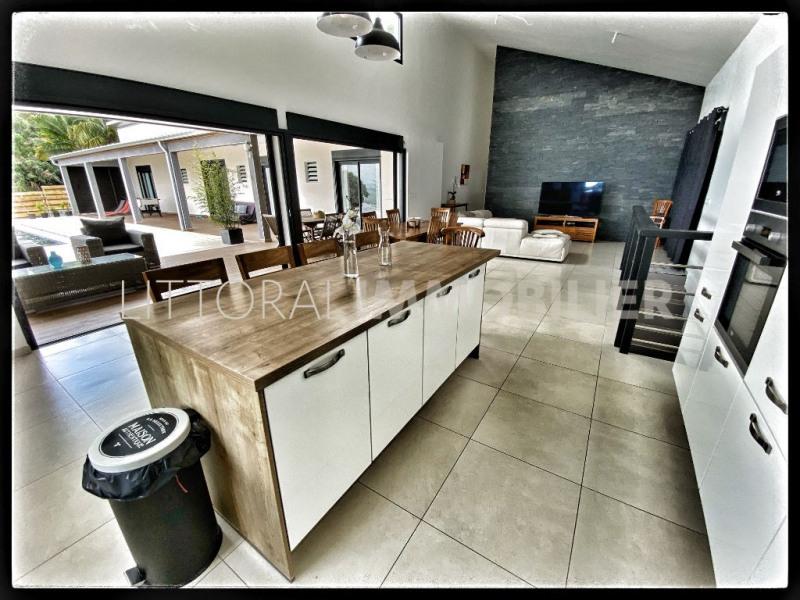 Vente de prestige maison / villa Le tampon 656000€ - Photo 3