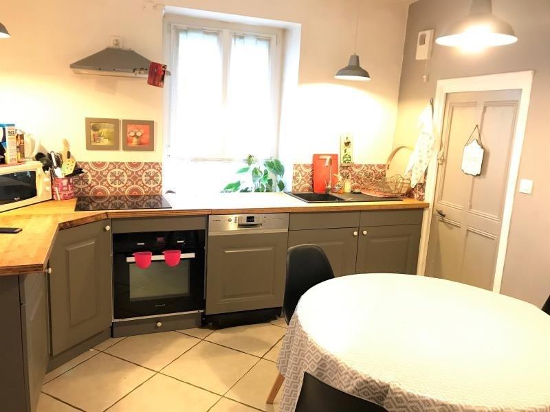 Venta  casa Vaulx milieu 250000€ - Fotografía 3