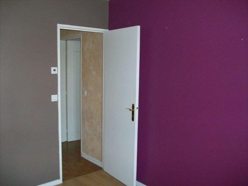 Sale apartment Roanne 157750€ - Picture 5