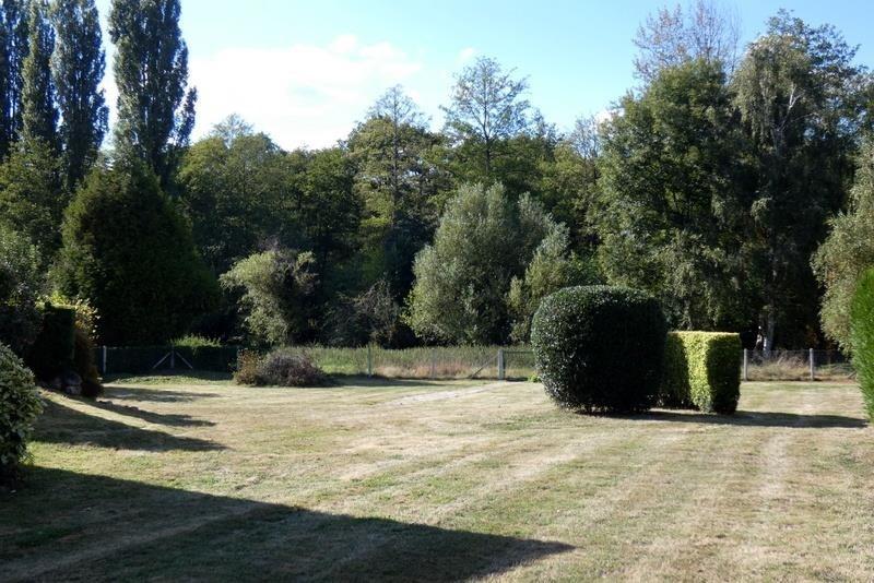 Sale house / villa Breteuil sur iton 149900€ - Picture 3