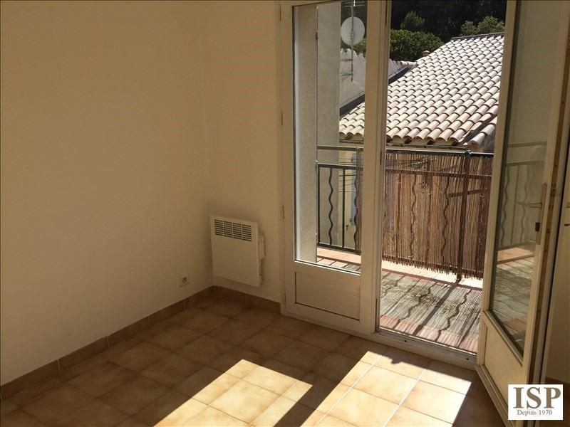 Rental house / villa Rognes 972€ CC - Picture 4