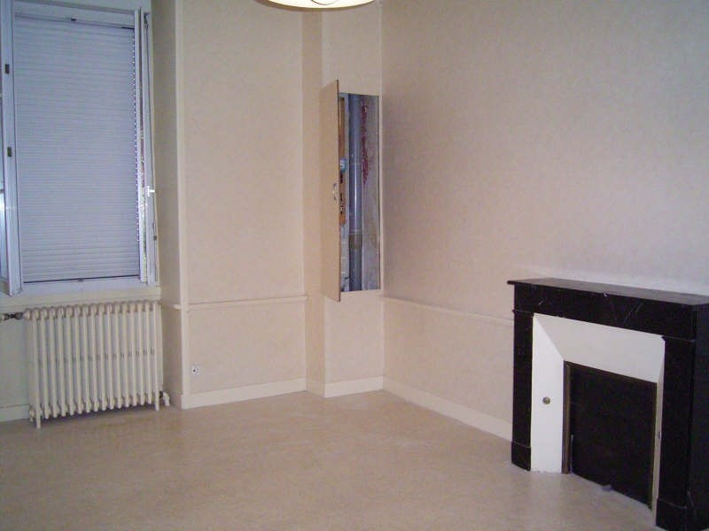 Sale apartment Ancenis 90 000€ - Picture 1