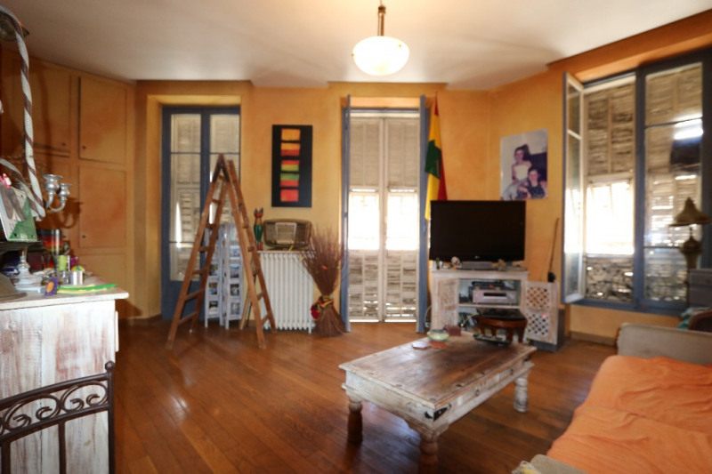 Vente appartement Nice 238 000€ - Photo 3