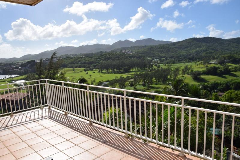 Deluxe sale house / villa Les trois ilets 857000€ - Picture 12