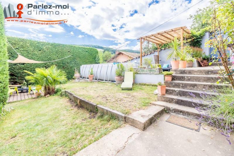 Vente maison / villa Tarare 229000€ - Photo 9