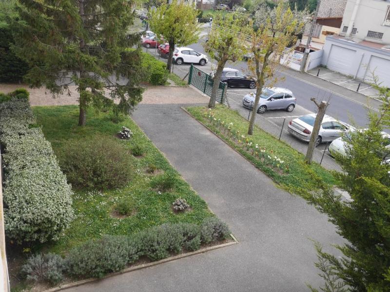 Appartement Mantes La Ville 4 pièce (s) 73 m²