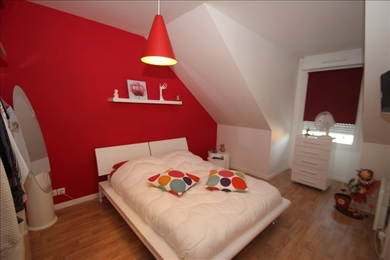 Sale house / villa Nanteuil le haudouin 148000€ - Picture 4
