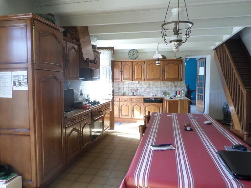 Vente maison / villa Verrieres 162000€ - Photo 5