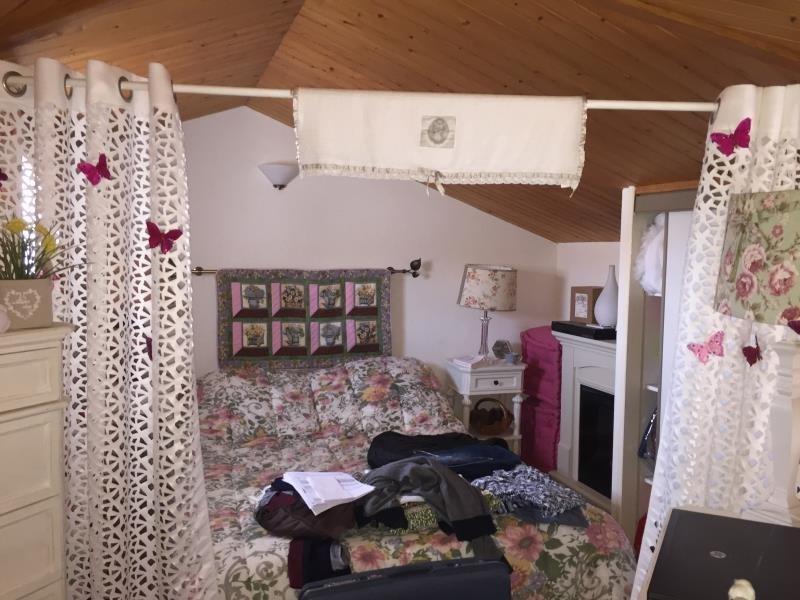 Sale house / villa Longeville sur mer 129000€ - Picture 5