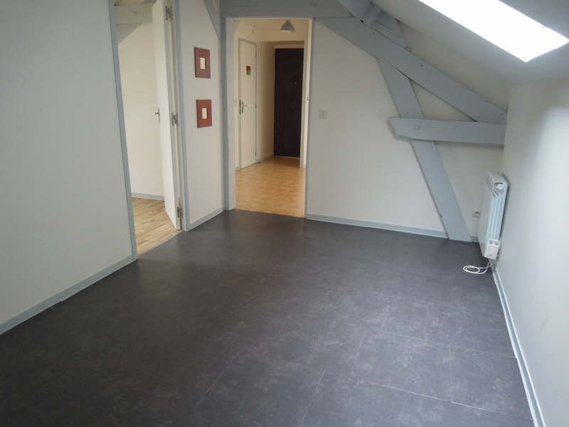 Location appartement Crepy en valois 490€ CC - Photo 1