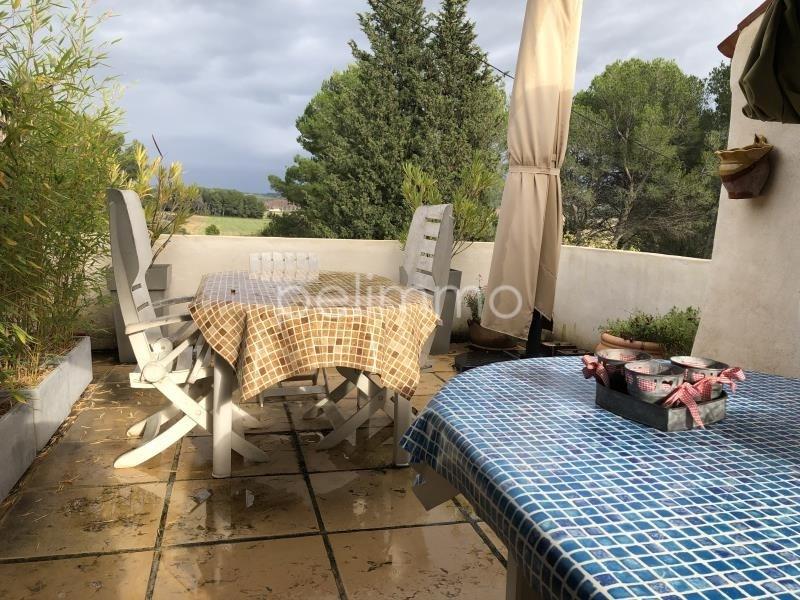 Deluxe sale house / villa Lambesc 592000€ - Picture 5