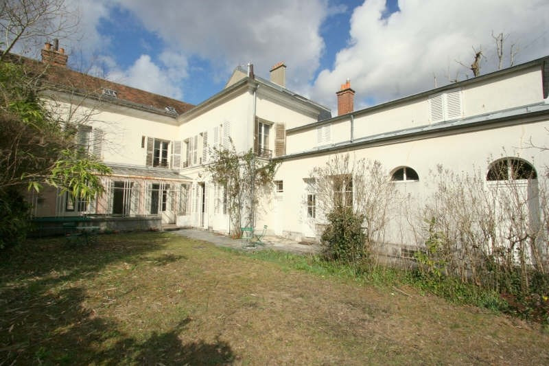 Sale house / villa Fontainebleau 948000€ - Picture 3