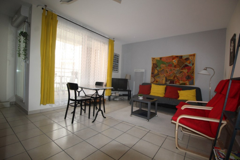 Sale apartment Port vendres 130 000€ - Picture 2