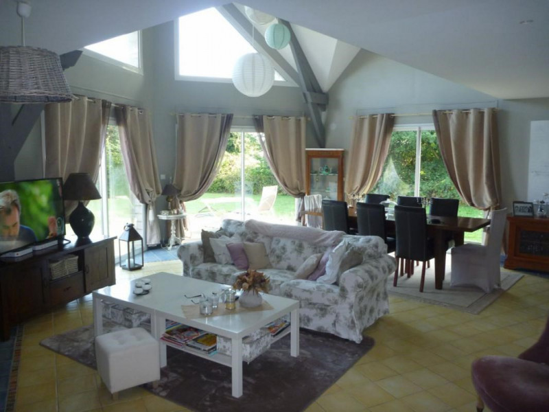 Vente maison / villa Lisieux 210 000€ - Photo 3