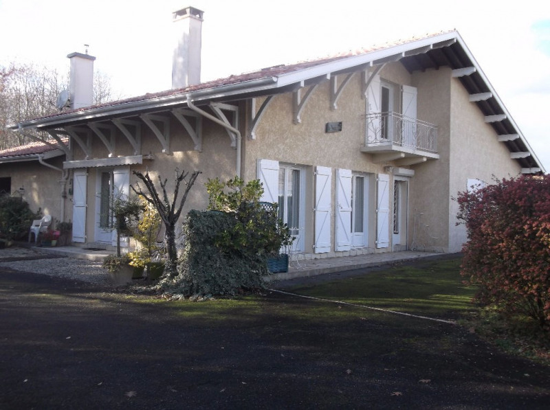 Sale house / villa Geaune 170000€ - Picture 1