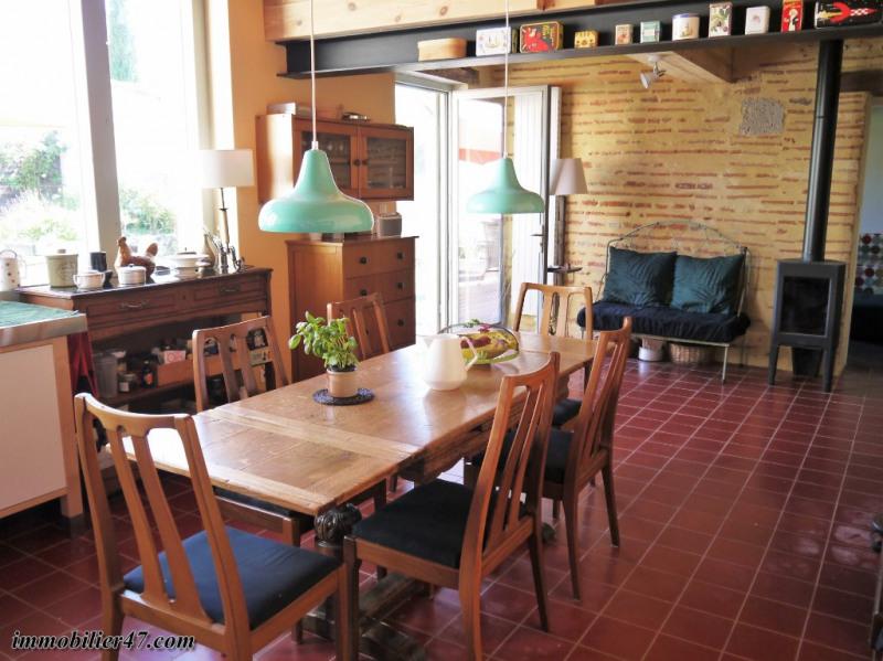 Verkoop  huis Tonneins 212000€ - Foto 6