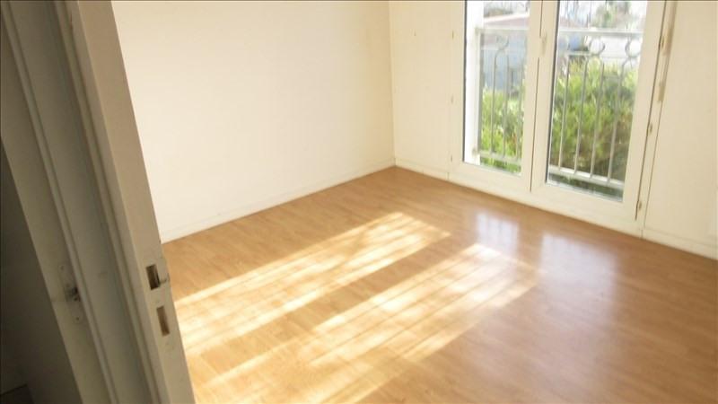 Sale apartment Cerny 160000€ - Picture 1