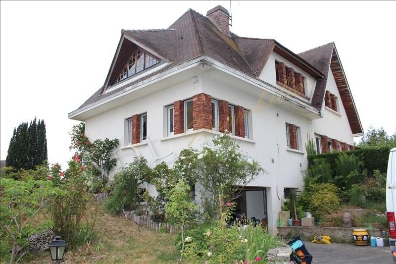 Vente maison / villa Lamorlaye 520000€ - Photo 9