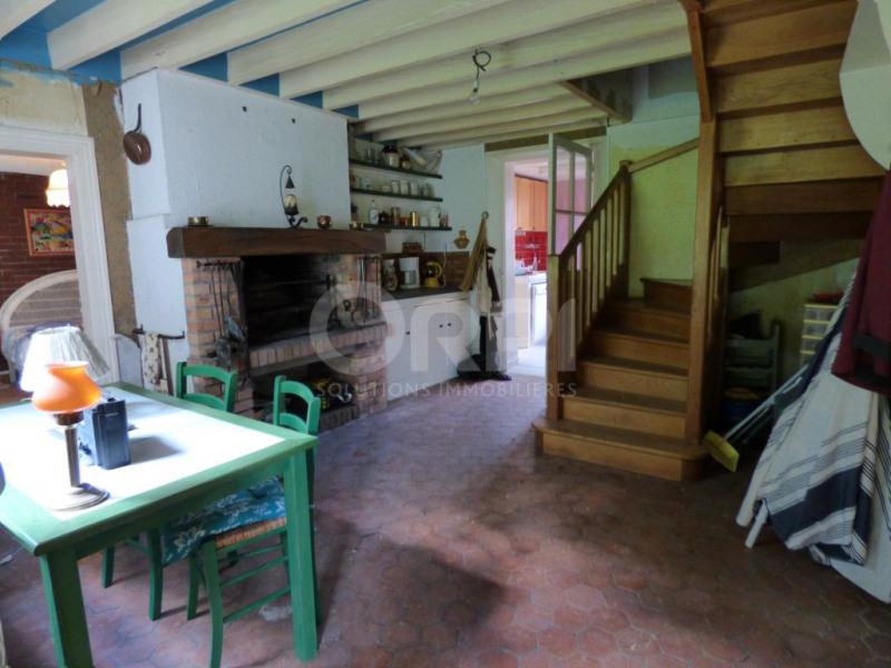 Vente maison / villa Les andelys 180000€ - Photo 4