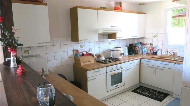 Sale house / villa Quincy voisins 253000€ - Picture 3