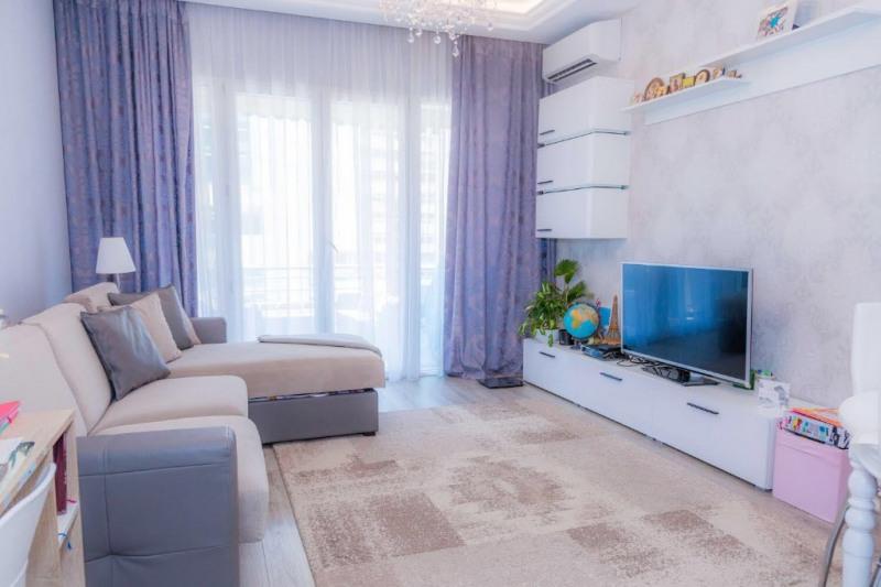 Vente appartement Nice 231000€ - Photo 1