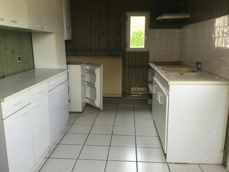 Vente maison / villa Lisieux 157 500€ - Photo 4
