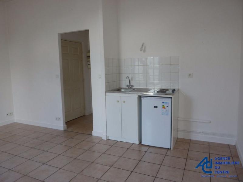 Rental apartment Pontivy 332€ CC - Picture 3