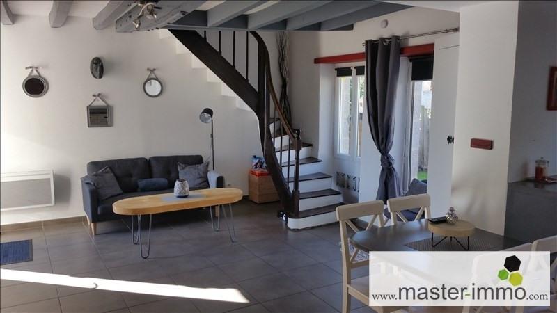 Venta  casa Alencon 145500€ - Fotografía 3