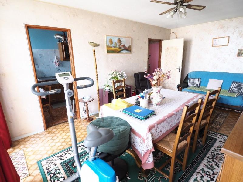 Vente appartement Dammarie les lys 107700€ - Photo 6
