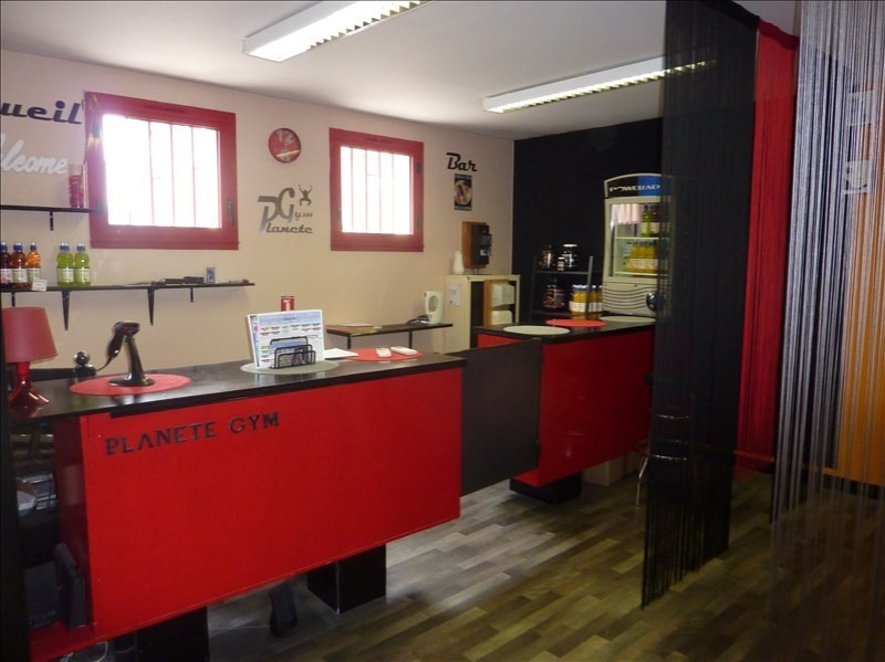 Vente local commercial Ernee 89 080€ - Photo 2