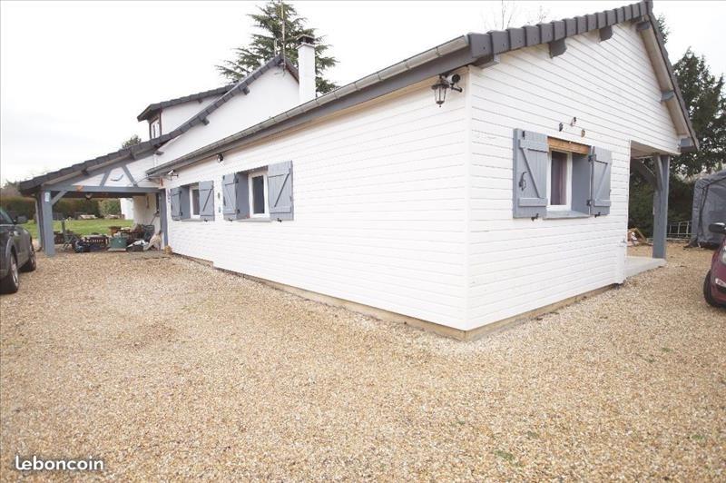 Sale house / villa Vernon 320000€ - Picture 1