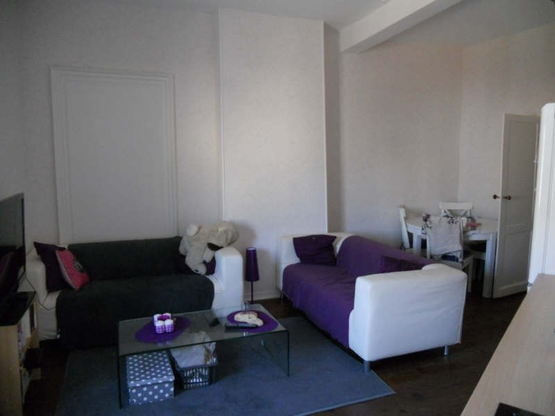 Location appartement St andre de cubzac 465€ CC - Photo 1