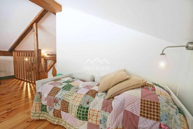 Deluxe sale house / villa Saint gervais les bains 1050000€ - Picture 18