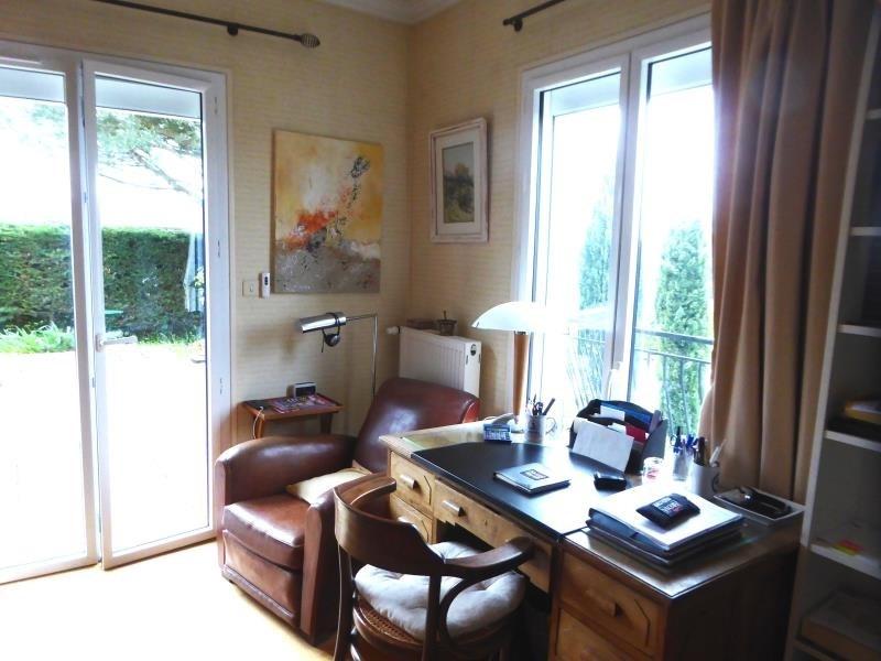Vente maison / villa St georges d'esperanche 455000€ - Photo 11