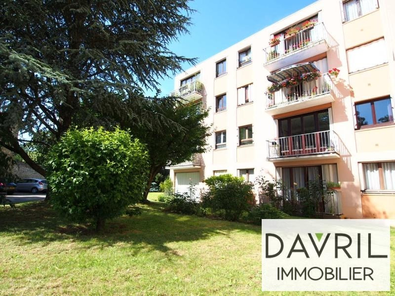 Sale apartment Conflans ste honorine 210 000€ - Picture 1