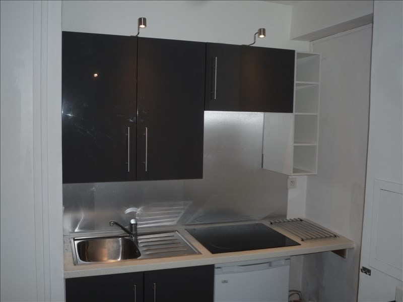 Location appartement Le port marly 719€ CC - Photo 4